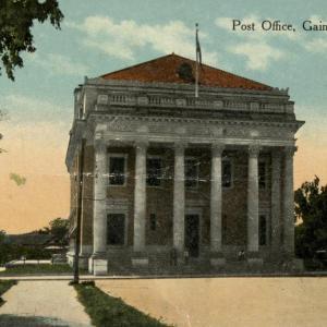 Gainesville, FL, Post Office