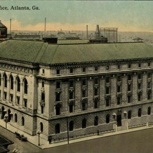 Atlanta, GA, Post Office