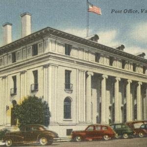 Valdosta, GA, Post Office