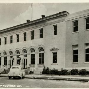 Waycross, GA Post Office