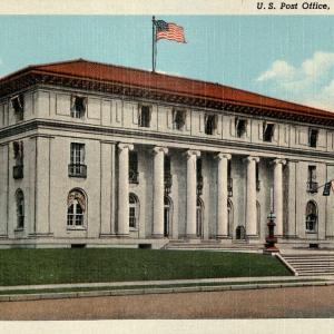 Florence, AL, US Post Office