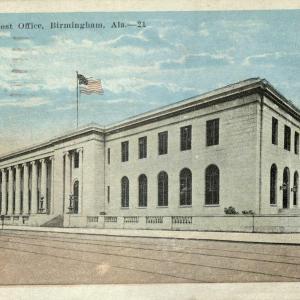 Birmingham, AL, US Post Office 21