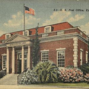 Kissimmee, FL, US Post Office
