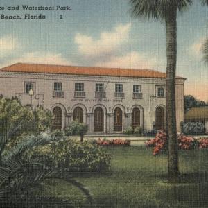Daytona Beach, FL, US Post Office